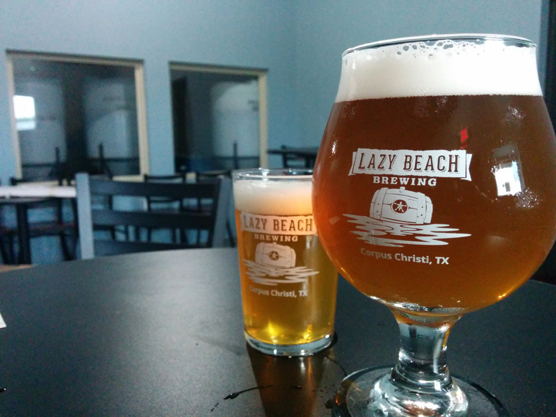 Taproom Glasses