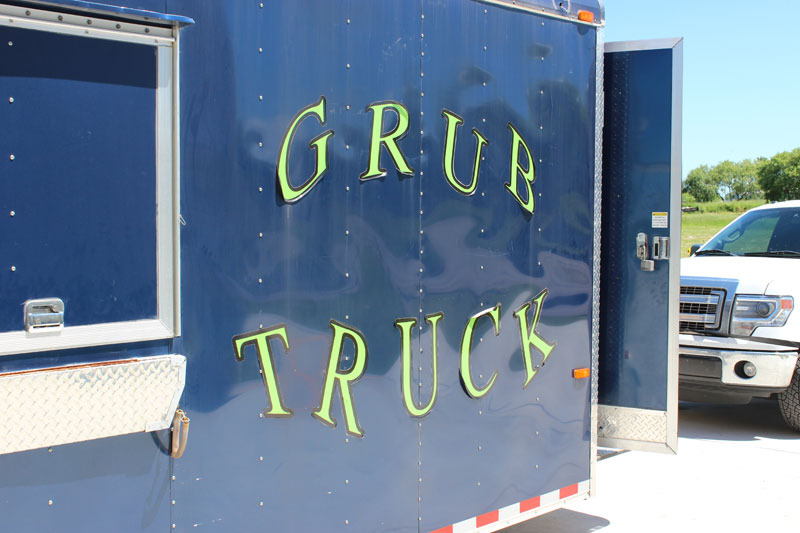 GrubTruck